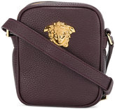 Versace Medusa Palazzo cross-body bag - men - Leather - One Size
