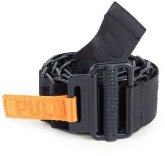 Heron Preston Military Tape Belt