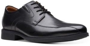 Clarks Men's Whiddon Pace Oxfords Men's Shoes