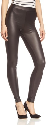 Pieces Women's NEW SHINY LEGGINGS NOOS Leggings