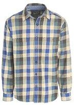 Woolrich Men's Keystone Twill Shirt