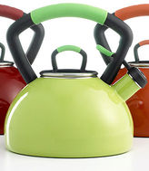 KitchenAid Tea Kettle, 2.25 Qt. Porcelain Enamel on Steel