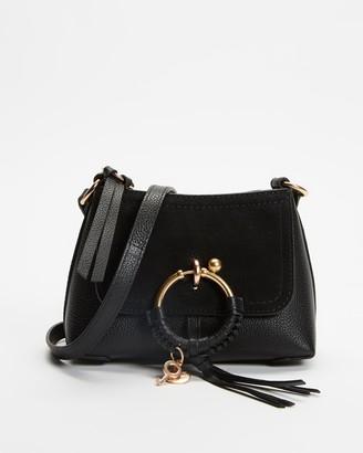 See by Chloe Joan Mini Hobo Cross-Body Bag