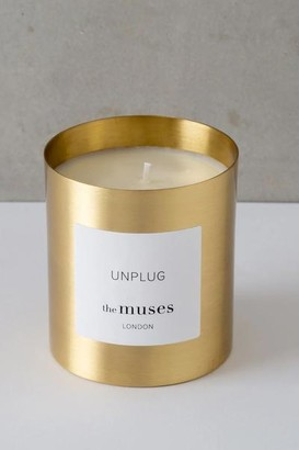 The Muses London - Unplug Candle