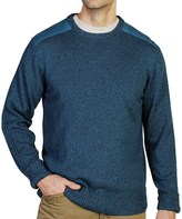 Exofficio Cafenisto Crew Sweater (For Men)