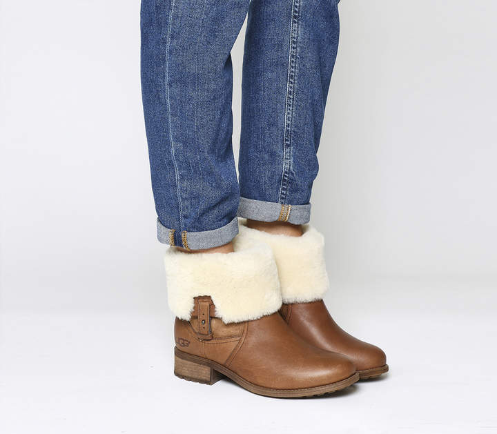 UGG Chyler Fold Down Boots