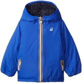 K-Way Jacques/lily Thermo (Toddler/Kid) - Depth Blue - 3Y - 3 Years