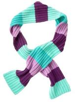 Gymboree Striped Scarf