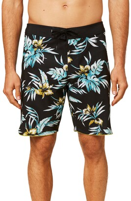 O'Neill Hyperfreak Papa Seans Board Shorts