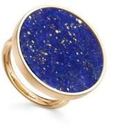 Astley Clarke Lapis Neptune Ring