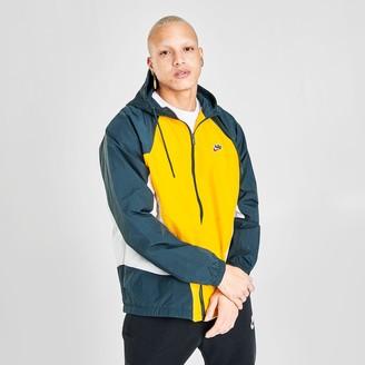 Nike Men's Sportswear Heritage Windrunner Woven Jacket