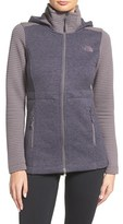 The North Face Women's 'Indi' Fleece Jacket