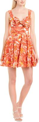 Alexis Ilda A-Line Dress