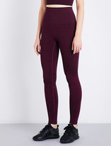 LNDR Eight Eight high-rise jersey leggings