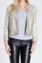 Cult of Individuality Studded Joplin Jacket