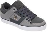 DC Men's Pure TX LE Skate Shoe