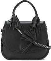 Rebecca Minkoff large Chase saddle bag - women - Leather - One Size