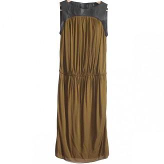 Derek Lam Khaki Dress for Women