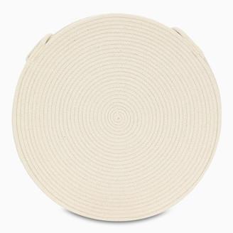 Catzorange Natural large Circle bag