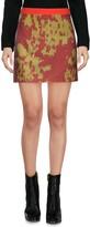 Ungaro Mini skirts - Item 35341239