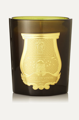 Cire Trudon Ottoman Scented Candle, 270g - Dark green