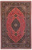 F.J. Kashanian Kashan Hand-Woven Wool Persian Rug