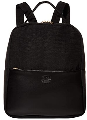 Herschel Orion Small (Black) Backpack Bags