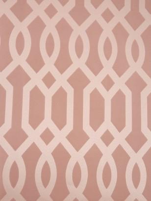 Florence Geometric Jacquard Duvet Set - Ks