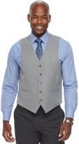 Chaps Men's Classic-Fit 4-Way Stretch Suit Vest