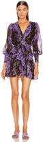 Ulla Johnson Noemi Dress in Violet | FWRD