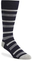 Men's Calibrate Stripe Socks