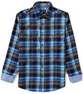 Marmot Jasper Plaid COOLMAX Flannel Shirt