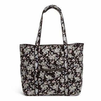 Vera Bradley Get Carried Away Tote Bag