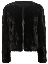 Tom Ford Mink Fur Jacket