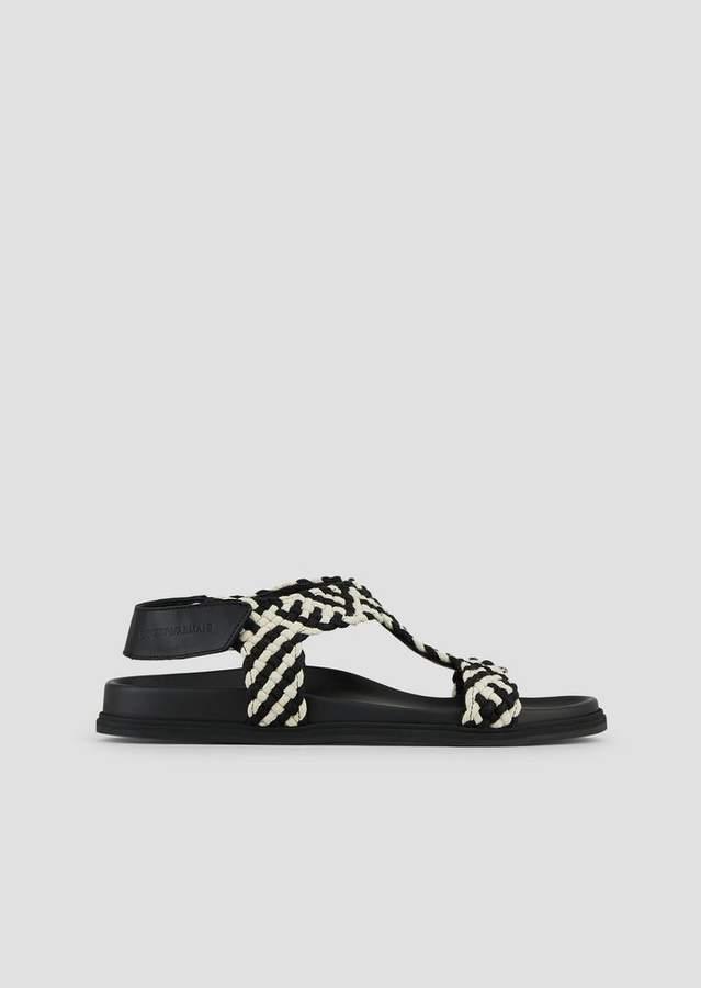 7bd95f1ab662 Emporio Armani Men s Sandals
