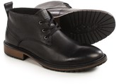 Andrew Marc Essex Chukka Boots - Leather (For Men)