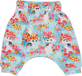 Rock Your Baby Baby Girls Year Of The Cat Pants