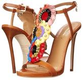 DSQUARED2 T-Strap Heeled Sandal
