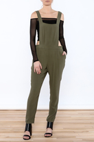 BB Dakota Sage Jumpsuit