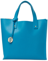 Furla Muse Medium Leather Tote