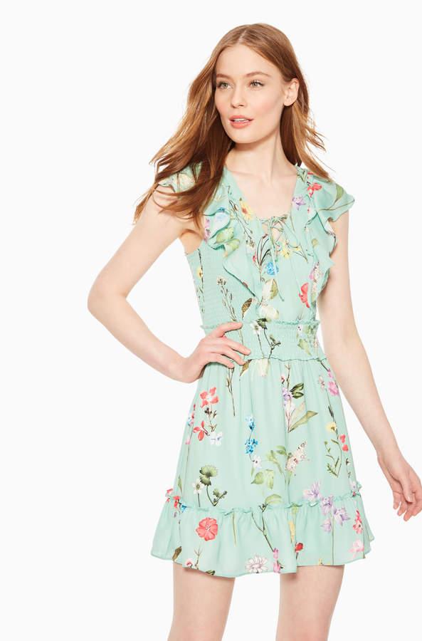 6a47fcd469f Parker Green Dresses - ShopStyle
