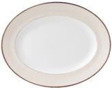 Wedgwood Pashmina Oval Platter