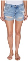 Lucky Brand The Boyfriend Shorts in Gratify Women's Shorts