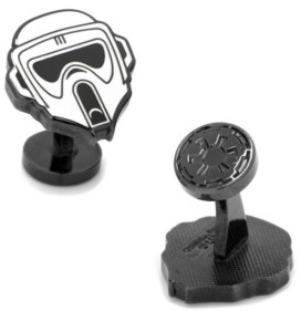 Cufflinks Inc. Scout Trooper Cufflinks