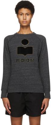Etoile Isabel Marant Grey Milly Sweatshirt