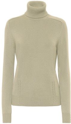 Loro Piana Madison cashmere turtleneck sweater