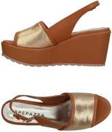 Apepazza Sandals - Item 11356881