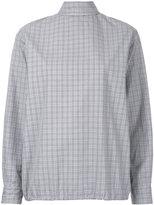 ASTRAET back button shirt