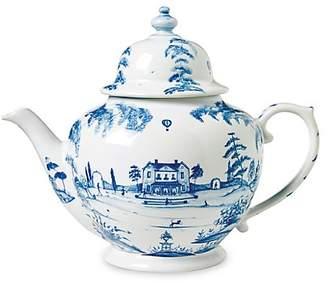 Juliska Country Estate Tea Pot