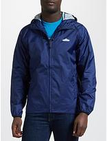 Penfield Travelshell Nylon Waterproof Windbreaker Jacket, Blueprint